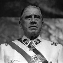 Historia desclasificada: la misión divina de Pinochet