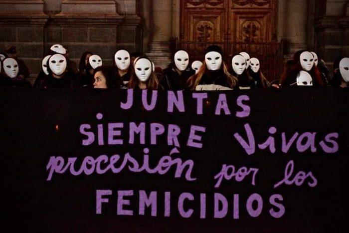 ¡Finalmente! Congreso declara el 19 de diciembre como el Día Nacional Contra el Femicidio