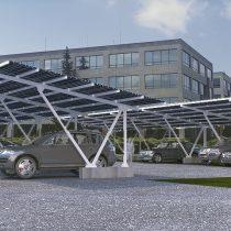 Uso de energía solar y gestión de residuos en la industria del bodegaje