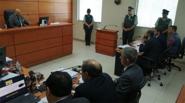 Vuelco en muerte de joven en Curicó: militar queda en libertad y dictan prisión preventiva para el empresario que disparó