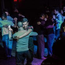 Tango Queer Santiago: rompiendo paradigmas por medio del baile