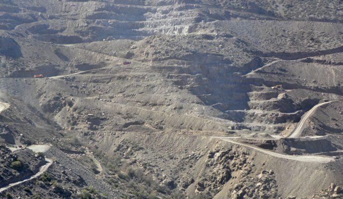 La encrucijada de la minería
