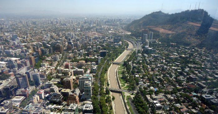 Presentación resultados de la Mesa Ciudades del Comité Científico Nacional COP25 en Cerrillos