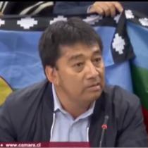 Alcalde de Tirúa encaró a diputado UDI en discusión por cuota de pueblos originarios: