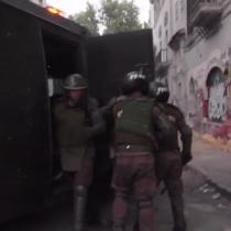 Mediante testimonios de víctimas: CIDH condena uso excesivo de la fuerza durante protestas sociales en el país