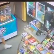 Carabineros detiene a cuatro menores de edad acusados de constantes robos en la capital