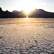 Crisis hídrica: Chile camino a la desertificación