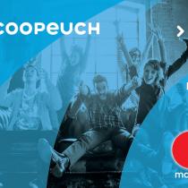 Coopeuch es pionero en ingresar al modelo de cuatro partes en sus productos de débito