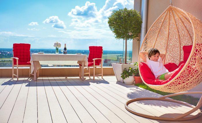 Temporada de terrazas: la tendencia para mejorar el espacio favorito del verano