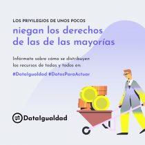 Ciudadanía Inteligente lanza plataforma que revela cómo los privilegios de pocos cimientan la desigualdad de Chile y la región