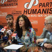 Frente Amplio se sigue reduciendo: Partido Humanista anuncia su salida del conglomerado