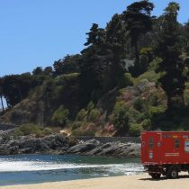 Zapallar inaugura temporada de playas en el país