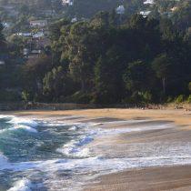 Académico chileno expondrá en la COP25  sobre erosión del borde costero en Chile