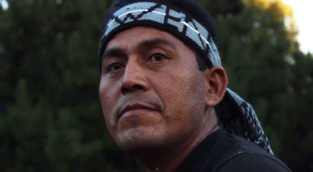 Tribunal de Temuco deja en libertad a Alberto Curamil en caso de asalto en Galvarino