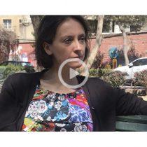 Directora Alejandra Urrutia en Sello Propio: