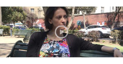 """Directora Alejandra Urrutia en Sello Propio: """"Es muy potente lo que hace la música, da herramientas para la vida"""""""