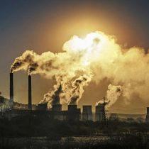 Por primera hay consenso científico en la causa antropogénica del cambio climático