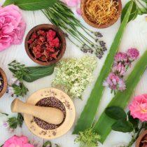 Los productos naturales que ayudan a disminuir el estrés de fin de año