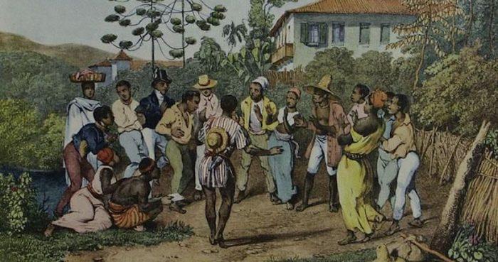 Virtud y límites de la moral liberal: la esclavitud en Chile