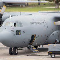 FACh pierde contacto con aeronave que transportaba 38 personas a la Antártica