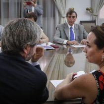 Los rostros que integran el consejo para la reforma a Carabineros