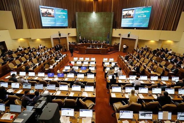 Graves falencias en el protocolo para denuncias a parlamentarios por acoso sexual