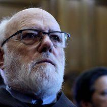Celestino Aós es nombrado oficialmente por el Papa como arzobispo de Santiago