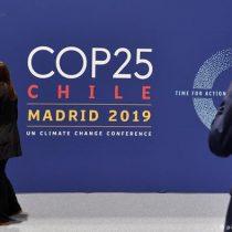 Fracaso rotundo de la COP25 y el acelerado debilitamiento del Acuerdo de París
