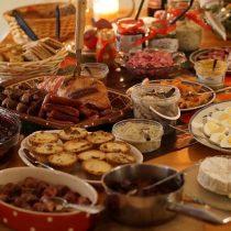 Cenas de fin de año: ¿qué tener en cuenta para lucirse en estas fiestas?