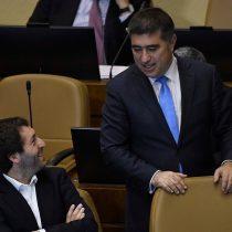 El cruce en Twitter entre Coloma y Desbordes, la otra pelea que enciende a Chile Vamos