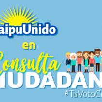 Polémica en Maipú por plataforma habilitada para consulta ciudadana que permitía votar con cualquier RUT válido