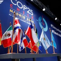 """Vegetarianos Hoy y COP25: """"Estamos decepcionados"""""""