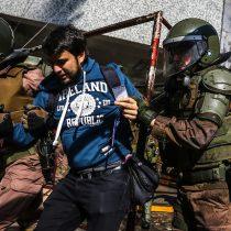 Por la represión policial, artistas piden cancelar entrega de Premios de Fotografía 2019