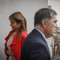 """Tensión en Chile Vamos: Desbordes sale al paso de la manoseada estrategia de la amenaza gremialista y asegura que """"la UDI no tiene derecho a veto permanente"""""""