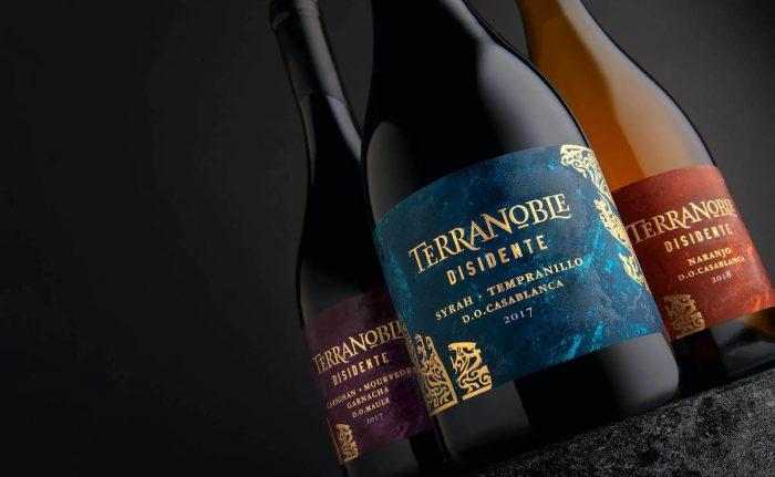 Disidente: la nueva línea de vinos con cepas mediterráneas y carácter