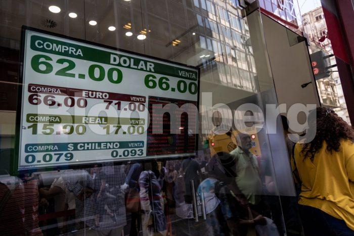 ¿La salida para una economía mundial amarrada a la deuda? Aún más deuda