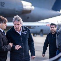"""Fuerza Aérea de Chile: """"Es prácticamente imposible que haya sobrevivientes"""" del Hércules C-130"""