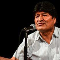 Evo Morales: