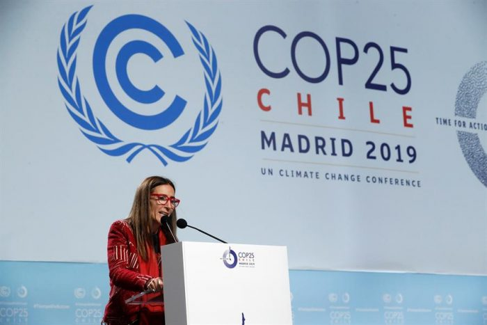 El balance de la ONU sobre la COP25: fue