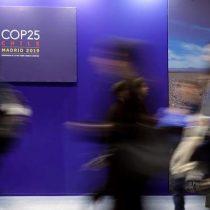 COP25: Un tercio de países del mundo se suman ya a la neutralidad climática en 2050