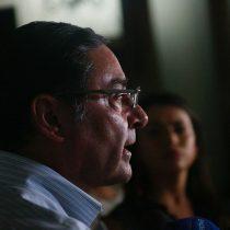 Juez Urrutia cita a intendente Guevara a audiencia de garantía para explicar por qué prohíbe el derecho a reunión