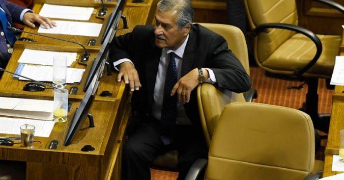 Mesa Nacional del Partido Radical lamenta decisión adoptada por renunciados diputados Meza y Jarpa