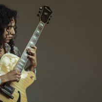 Guitarrista de origen mapuche, Fernando Raín, lanza su disco Fainu