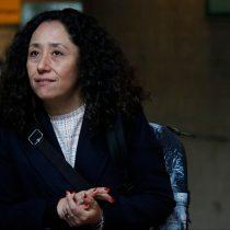 Fiscal Chong encabezó diligencia en La Moneda por indagatoria sobre reparticiones públicas