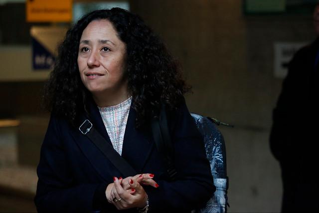 El caso Ximena Chong y la defensa a los defensores