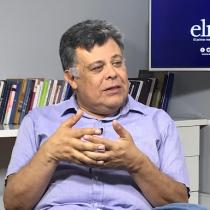 Cristián Riego y el choque Gobierno-Fiscalía: