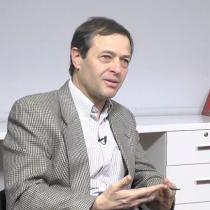 Economista Manuel Cruzat Valdés: