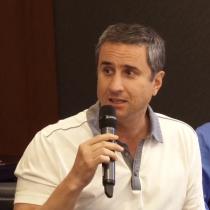 Rodrigo Guendelman: