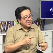 Claudio Fuentes sobre la erosión de la política: