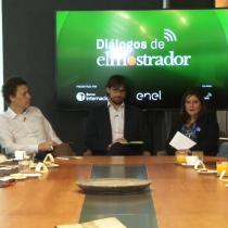 Diálogos de El Mostrador: ¿Qué rol tendrán la sustentabilidad, la agenda de género, la educación y los emprendedores en el nuevo Chile que está emergiendo?